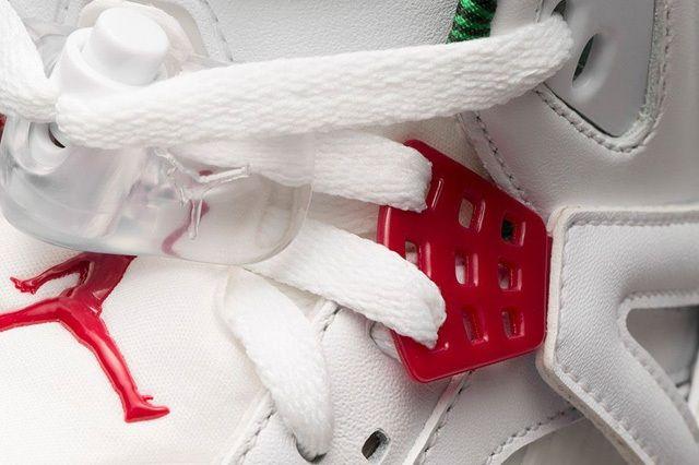 Air Jordan Spizike Og Bump 1