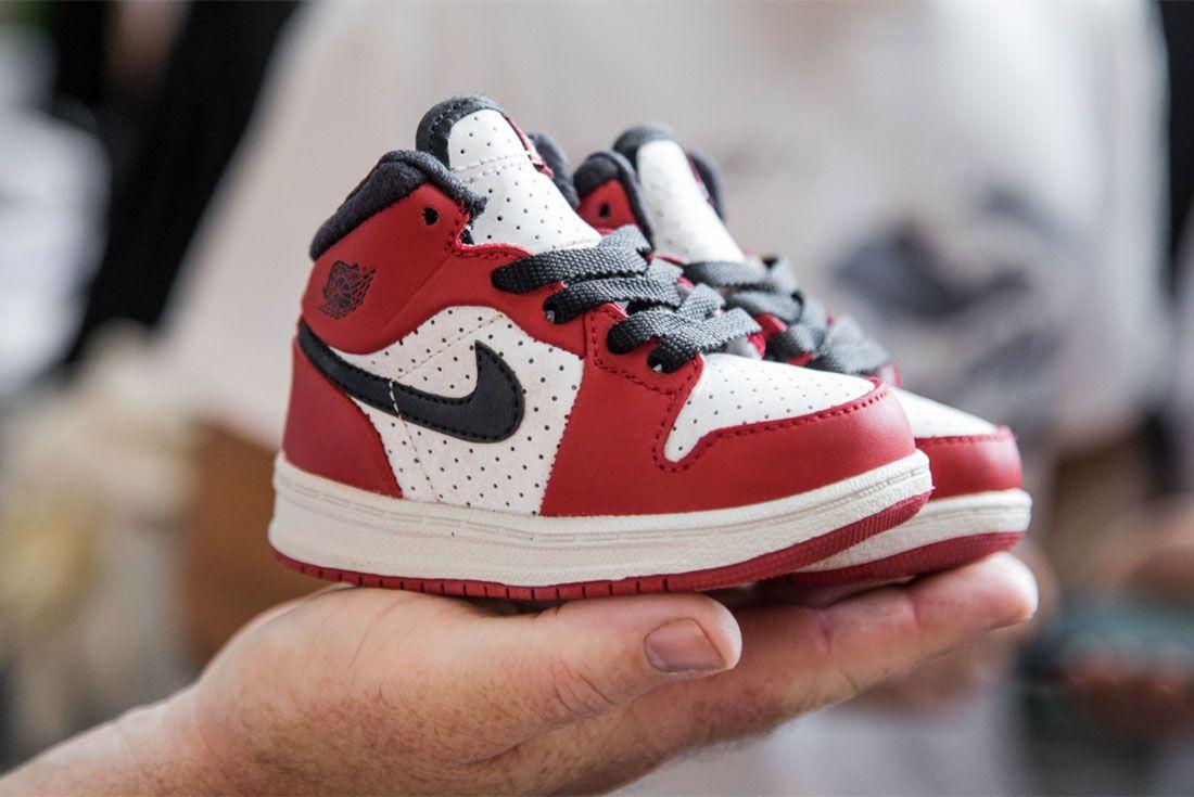 Sneaker Freaker Swapmeet 2019 Event 41