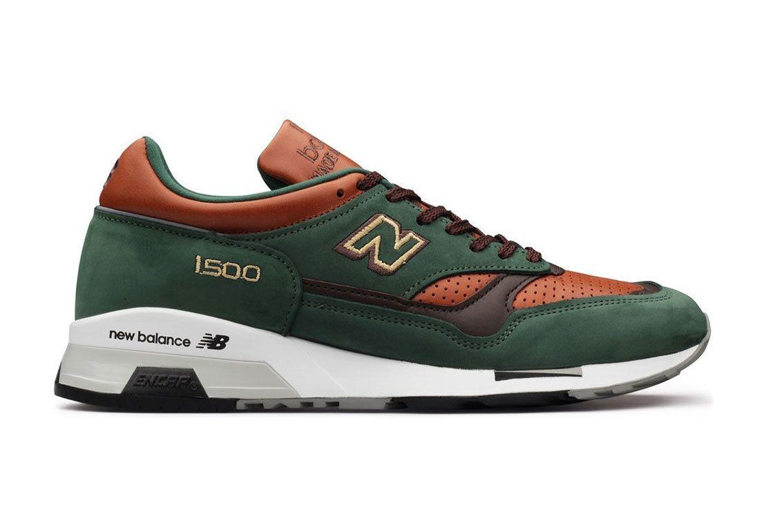New Balance 1500 Robin Hood Large