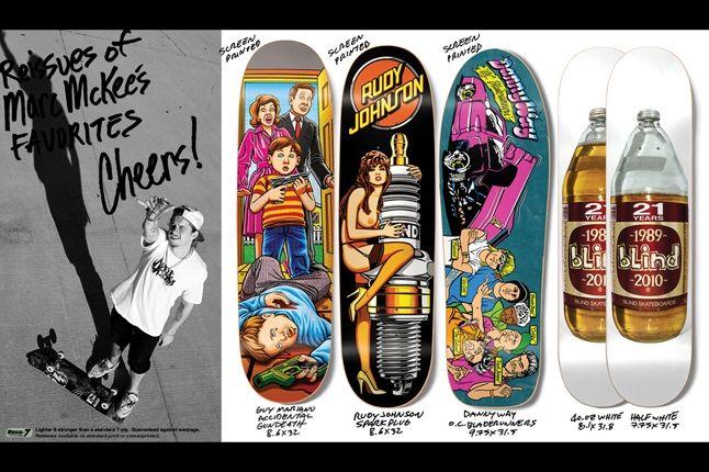 Blind Skateboard Decks Holiday 11 1