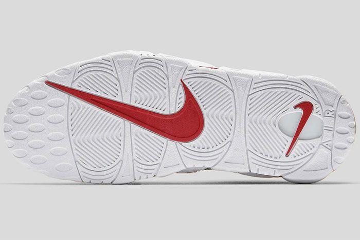 Nike Air More Uptempo Pinstripe 96 2