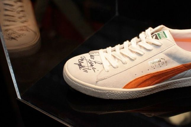 Puma Undftd Clyde Launch Party 13 1