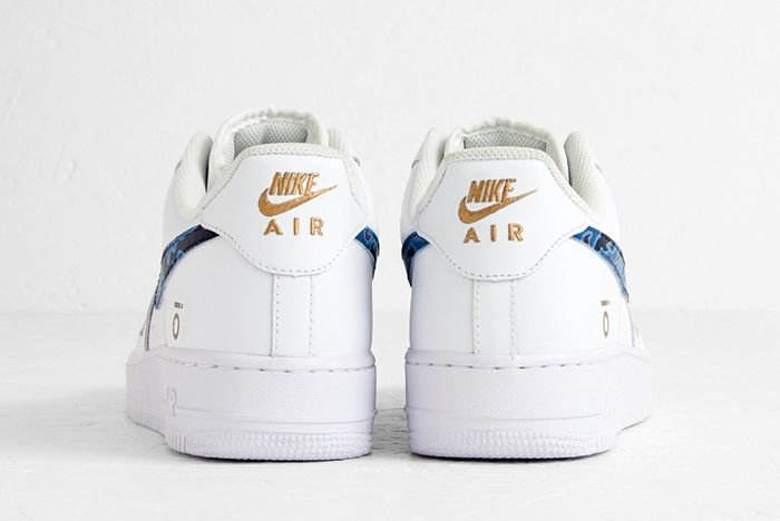 Sbtg X Infinte Objects Air Force 1 Nautical Fury 3