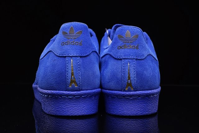 Adidas Superstar City Pack Paris 1