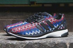 Adidas Originals Zx Flux Tech Super Colour Pack Thumb