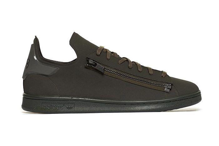 Adidas Y 3 Yohji Yamamoto Stan Zip