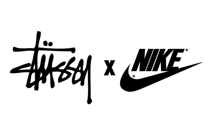 Stussy X Nike Header