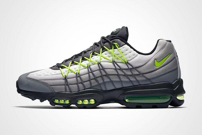 Nike Air Max 95 Ultra Se Neon Thumb