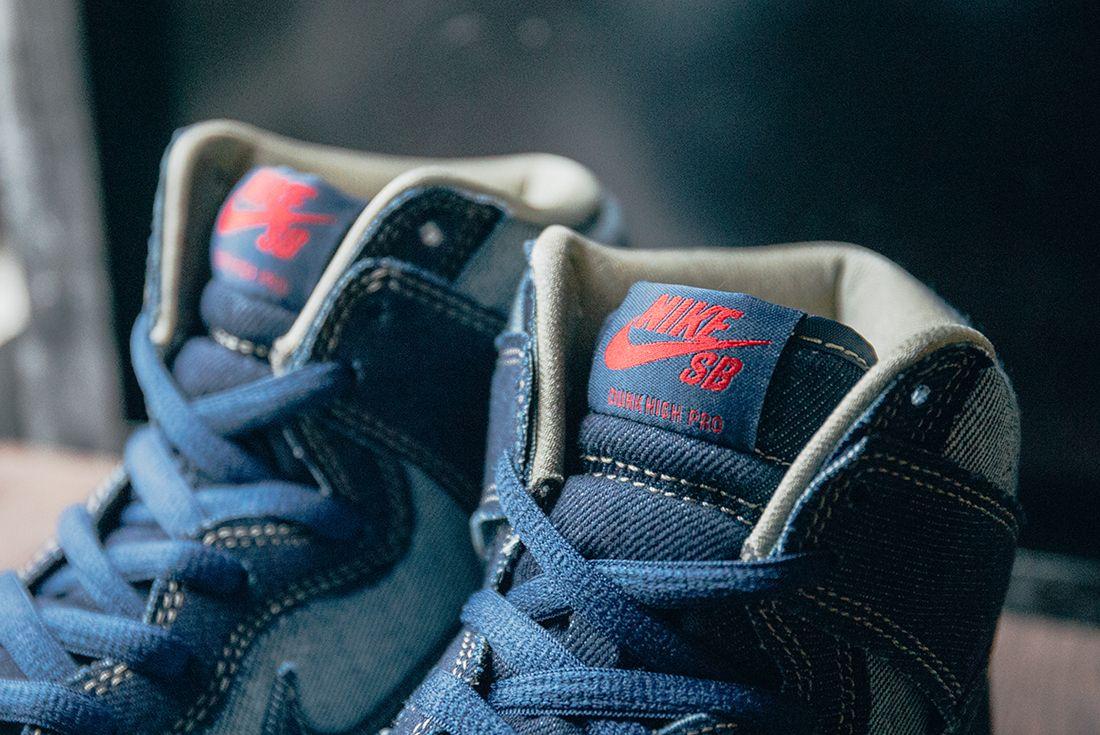 Nike Sb Dunk High Reese Forbes6