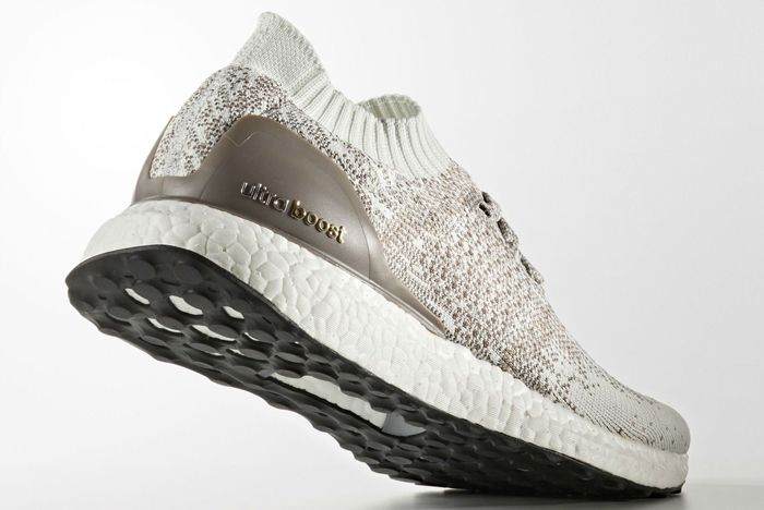 Adidas Ultra Boost Uncaged Vapour Grey 2