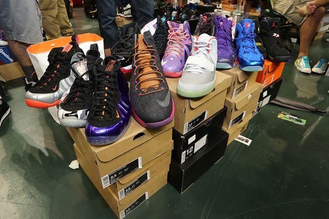 Sneaker Con Miami Recap 9 1