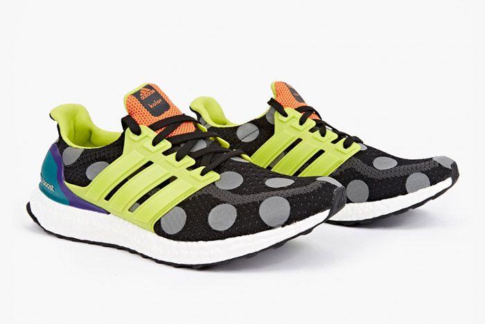 Adidas Boost Kolor 13