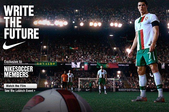Nike Football Write The Future 1 1