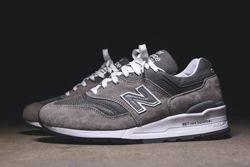 New Balance 997 Og Grey Bumper Thumb
