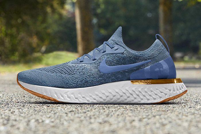 Nike Epic React Flyknit Nikei D 1