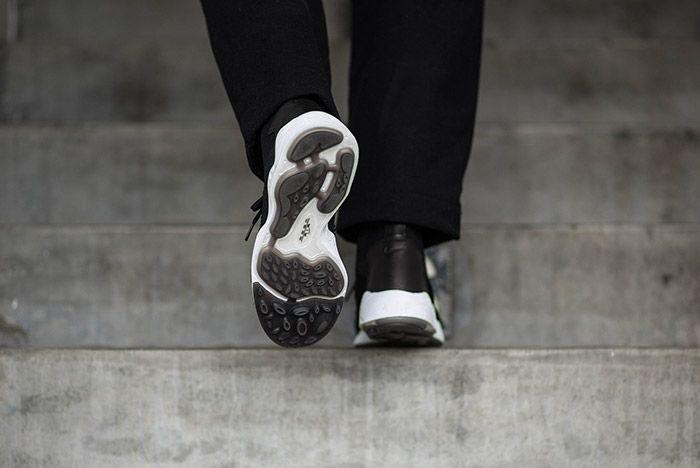Nike Zoom Mercurial Flyknit Black 5
