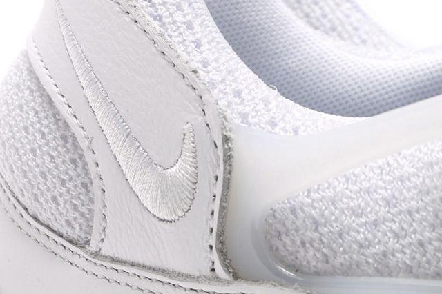 Nike Air Huarache Light White 4