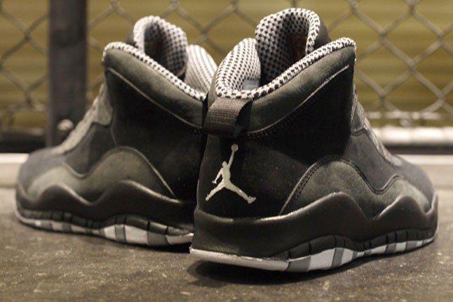Air Jordan 10 Stealth 3 1