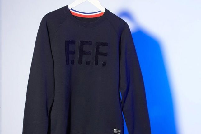 Nike Fff Collection 3 1