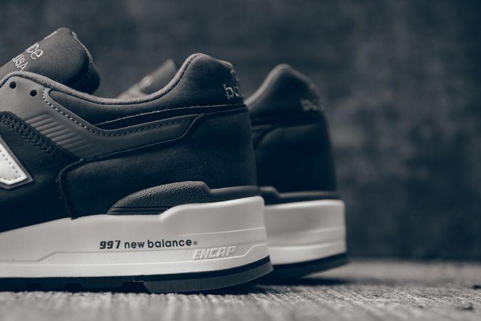 New Balance 997 Made In Usa Charcoal Camo1