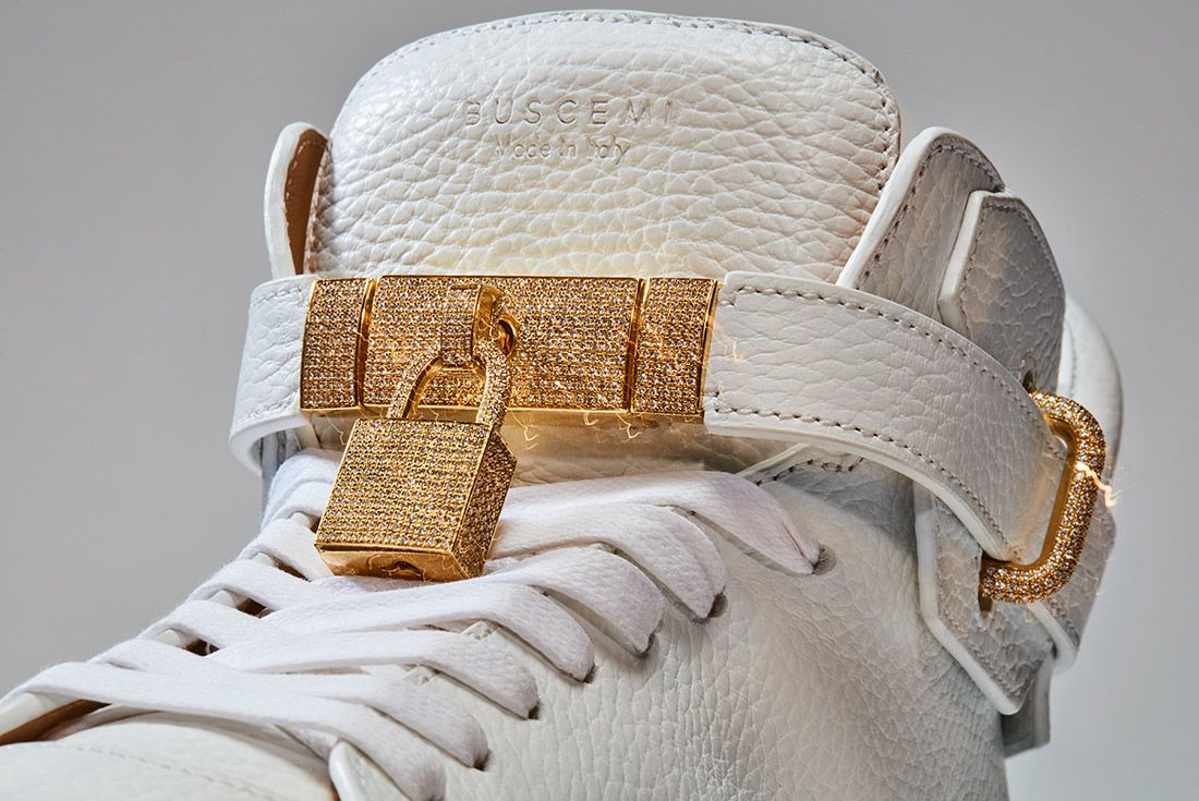 Most Expensive Sneakers 12