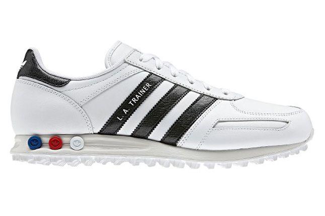Adidas La Trainer 02 1