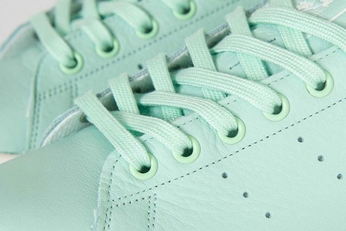 Adidas Stan Smith Frozen Green 2
