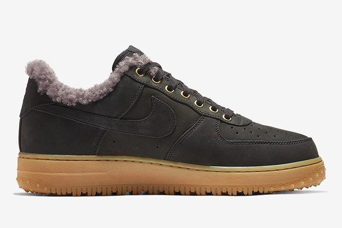 Nike Air Force 1 Sherpa 2