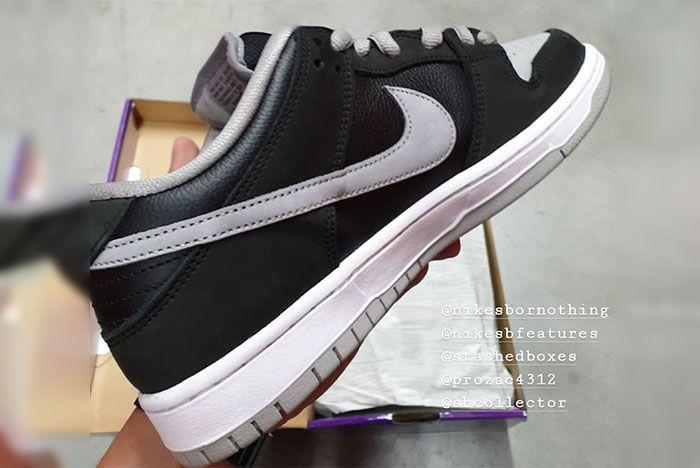 Nike Sb Dunk Low J Pack Shadow Release Date 1 Leak