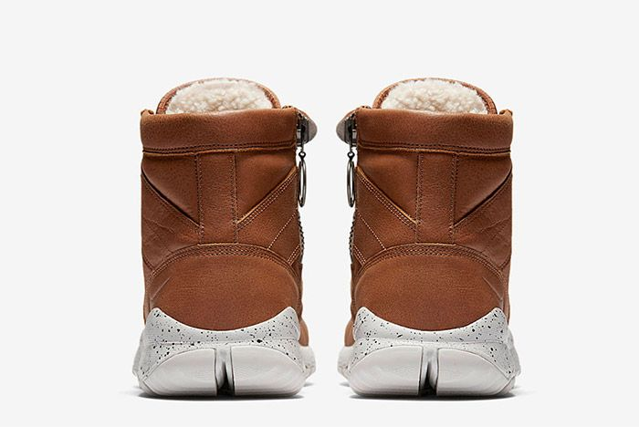 Nike Sfb Bomber 6 Inch Cognac Leather 3