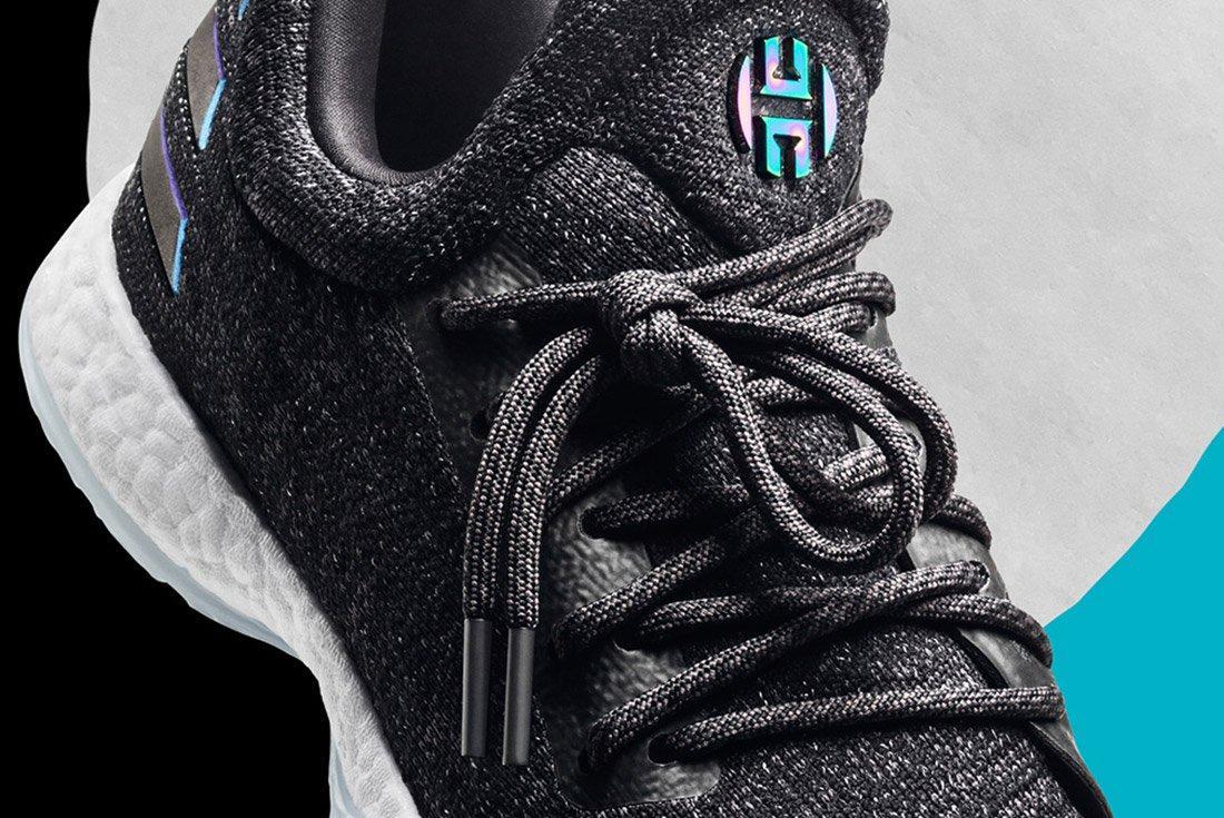 Adidas Harden Ls 4