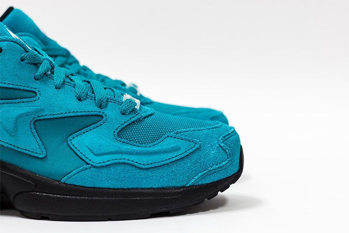 Nike Air Max 2 Light Hornets Teal 4