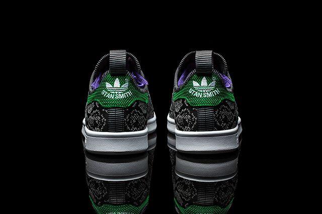 Concepts X Adidas Originals 2014 Fall Winter Stan Smith Em 4