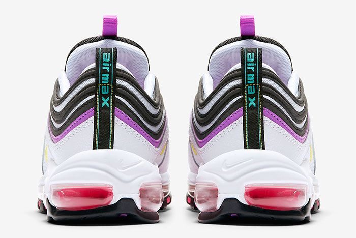 Nike Air Max 97 Have A Nike Day Heel