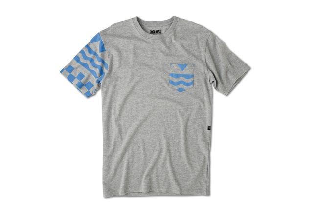 Vans Otw Kitu Print T Shirt 1