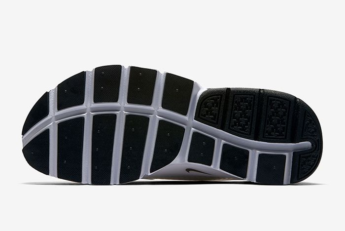 Nike Sock Dart Wmns Metro Grey 5