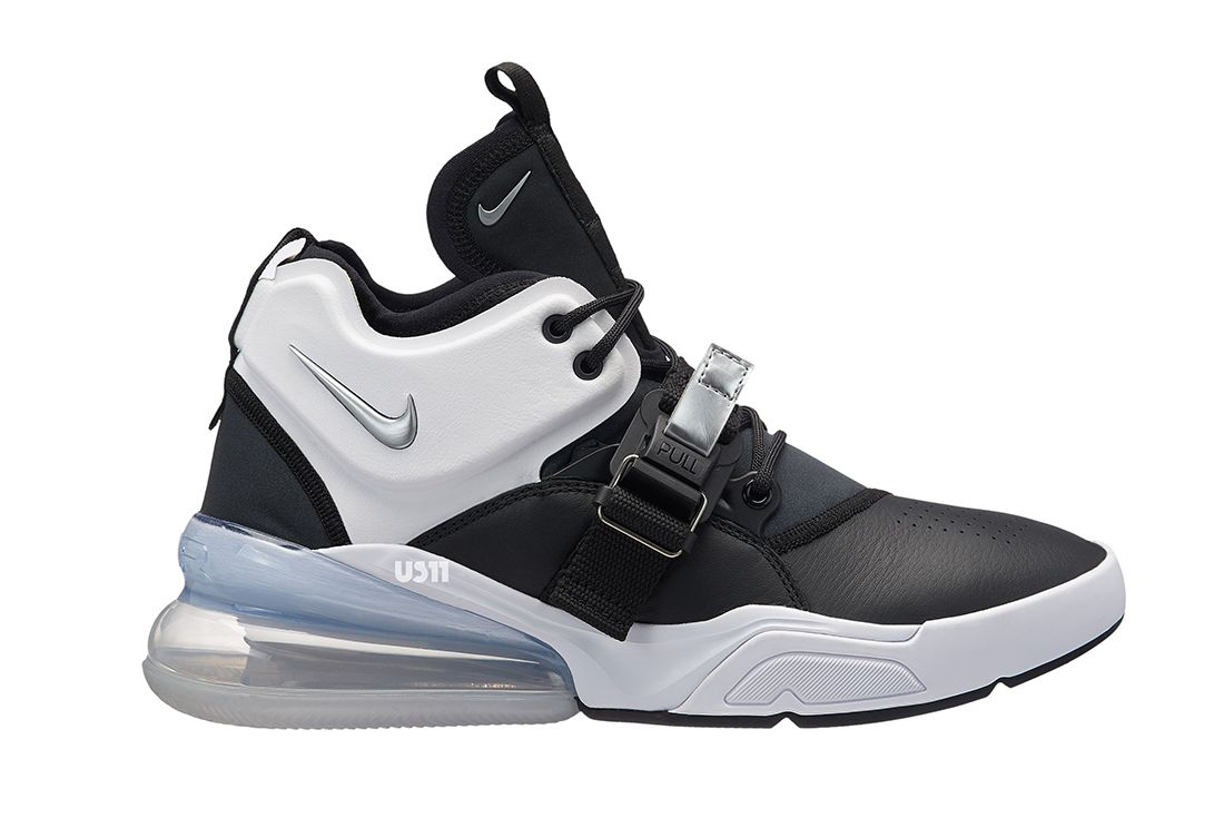 Nike Air Force 270 1