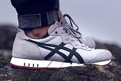 The Good Will Out Onitsuka Tiger X Caliber Silver Knight Thumb