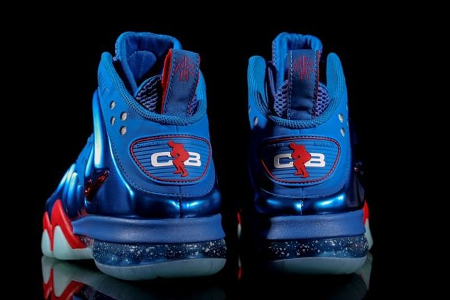 Nike Barkley Posite Max 76Ers Heels 1