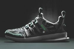 Wish Adidas Sl Loop Runner Independant Currency 7