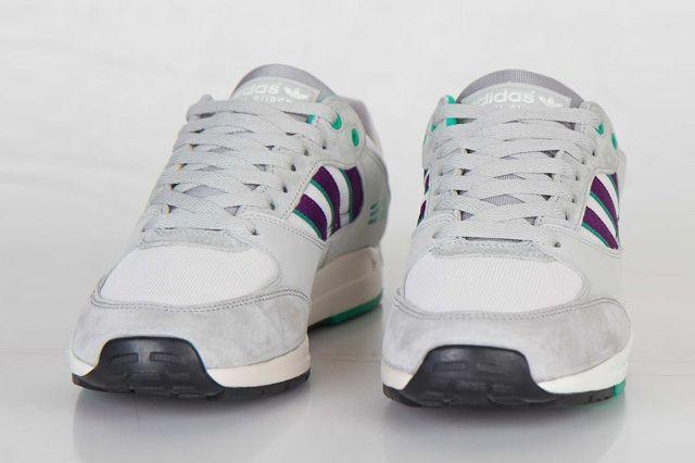 Adidas Tech Super Tribe Purple 4