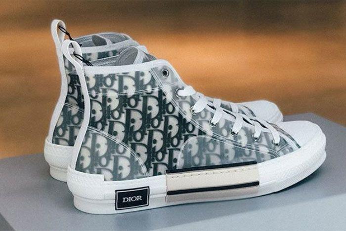 Kim Jones Dior Footwear 9