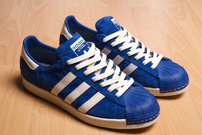 Dean Morris Adidas Superstar 27 1