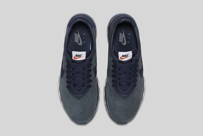 Nike Air Max Ld Zero Suede Pack 4