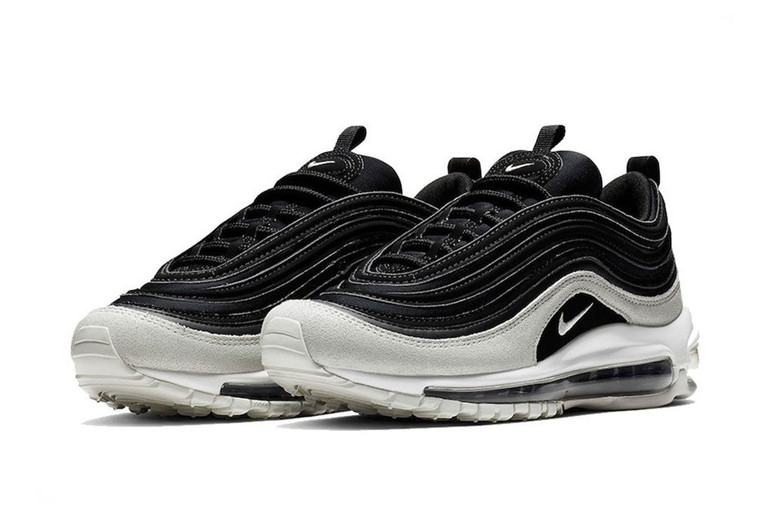 Nike Air Max 97 Spruce Aura Release Information 2