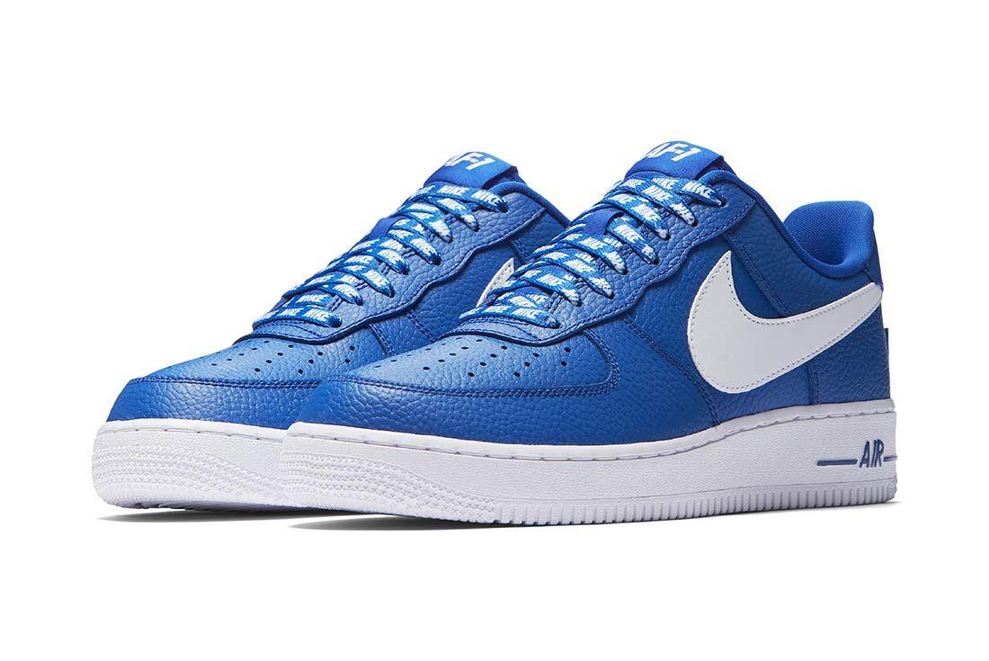 Nba X Nike Air Force 1 R1 8