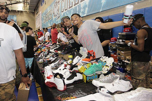 Sneaker Con New York 2012 29 1