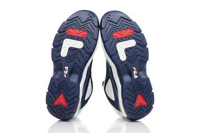Fila 96 Tradition Pack 1