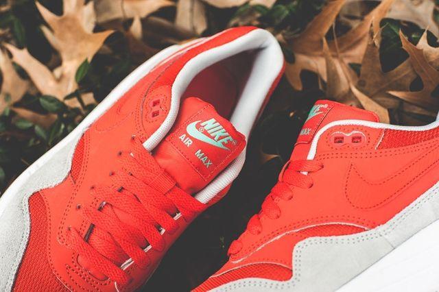 Nike Air Max 1 Daring Red Bumper 4