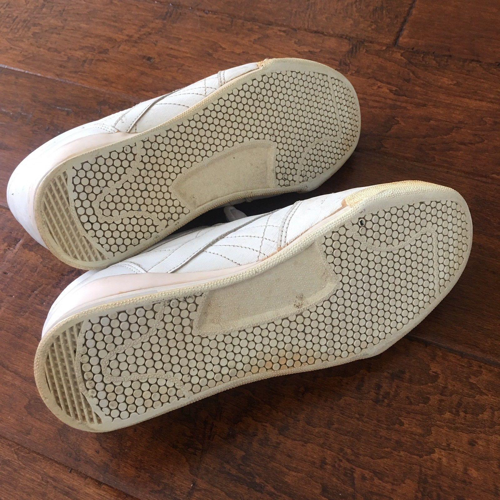 Apple Sneaker Sole